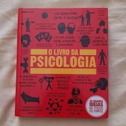 Título do anúncio: O livro da Psicologia