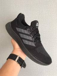 Título do anúncio: Tênis Adidas Future - Preto