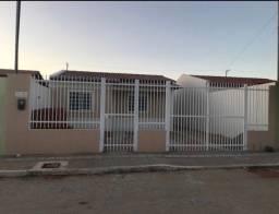 Portão de garagem com grade + portão de pedestre