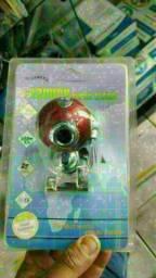 Web cam plug and play