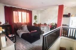 Título do anúncio: Sobrado com 3 dormitórios à venda, 300 m² por R$ 500.000,00 - Estuário - Santos/SP