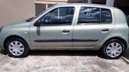 Vendo Clio 1.0 16V Expression 2005/2005