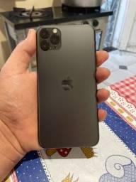 Título do anúncio: Iphone 11 pro 256 gb