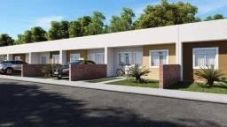 Título do anúncio: COD--Casa em condominio clube 100% parcelado lancamento