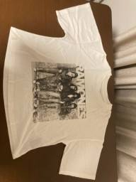 Título do anúncio: Blusa semi-nova!!