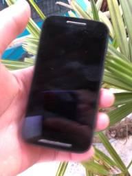 Motorola Moto E (Retirada de peças )