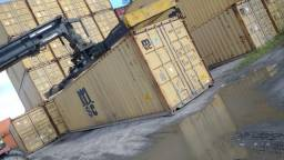 *Containers* Dry DC40, DC20  HC40