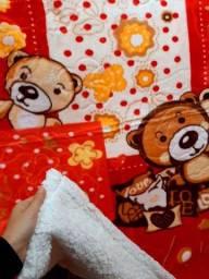 Cobertor de Bebê