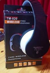 Fone Bluetooth TM-020Fone Bluetooth TM-020