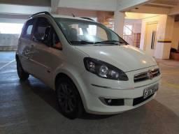 Fiat Idea Sublime Automatico 1.6 2015