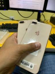 Título do anúncio: iPhone 8 plus 64gb - promoção