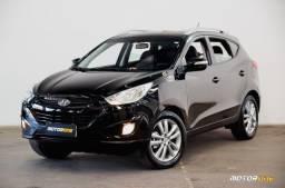 Título do anúncio: Hyundai IX35 2.0 Automática 2016 Único Dono Todas as Revisões Placa i
