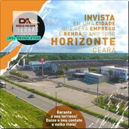 Título do anúncio: Loteamento Terras Horizonte &*¨%$