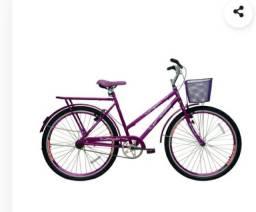 Bicicleta cairu aro 26