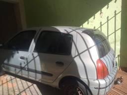 Renolt Clio