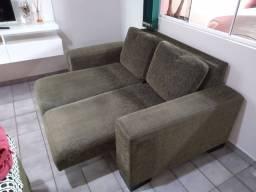 Vendo um sofa