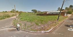 Título do anúncio: Excelente terreno grande de esquina 492m2 em Adamantina