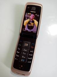 Nokia 6600 folder.