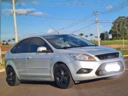 Título do anúncio: Ford Focus 2.0 com banco de couro