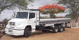 Truck 1620, 2008