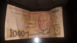 Nota de Mil Cruzeiros