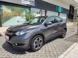 Título do anúncio: Honda Hr-v Exl