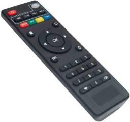 Controle remoto universal para os seguintes modelos 4k Mx9 Tx3 Tx9 Tx2 Mxq Pro 4k