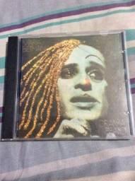 CD Maria Bethânia - Drama terceiro ato