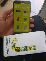 Samsung J7 PRO (vai com touch original reserva)