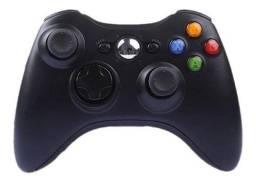 Controle De Xbox 360 Sem Fio Similar - Pronta Entrega