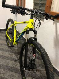 Título do anúncio: Bicicleta AUDAX Auge 700