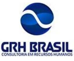 Título do anúncio: grh brasil consultoria em rh vagas de empregos em sp