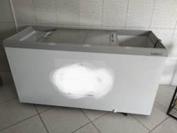 Freezer gelopar 520L