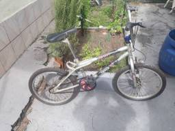 Bicicleta Impact Track
