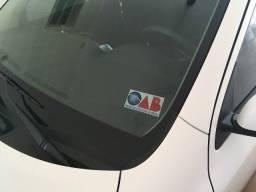 Adesivos OAB para vidro para colagem interno e externo para Carro