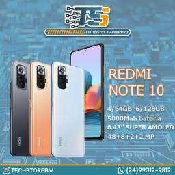 Redmi note 10 64gb + 4gb ram Techstorebm