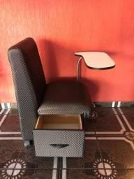 Ciranda - Cadeira para manicure