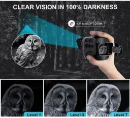 Título do anúncio: Camera de Visão Noturna