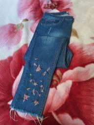 Título do anúncio: Calça jeans ?
