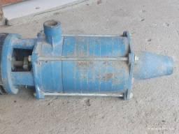 Título do anúncio: Motor bomba Dancor trifásico multi estágios