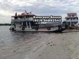Ferry Boat A vista ou parcelado Urgente
