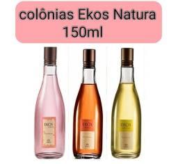 Colônia Ekos Natura