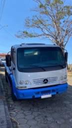 Título do anúncio: Caminhão Guincho MB 915 Accelo