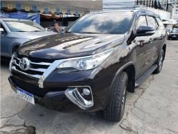 Toyota Hilux sw4 2017 2.7 sr 7 lugares 4x2 16v flex 4p automático