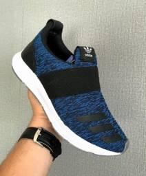 Título do anúncio: Tênis Adidas Boost - Número 36