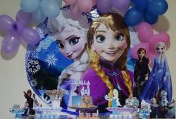Painel e Display Frozen