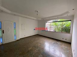 Título do anúncio: Casa com 5 dormitórios à venda, 400 m² por R$ 1.200.000,00 - Vila Belmiro - Santos/SP