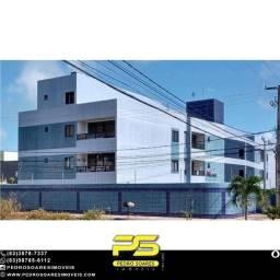 Apartamento com 2 dormitórios à venda, 70 m² por R$ 230.000 - Aeroclube - João Pessoa/PB
