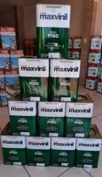 Oferta tinta piso 18L maxvinil na Cuiabá Tintas.   Imperdível !!!!
