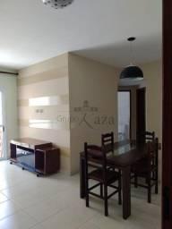 Apartamento - Parque Industrial  Ref 21051 WS